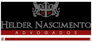 Helder Nascimento Advogados Logo