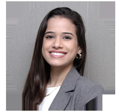Letícia Q. Nascimento | Nossos profissionais
