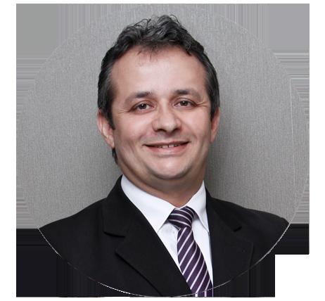 Neudson Falcão | Nossos profissionais