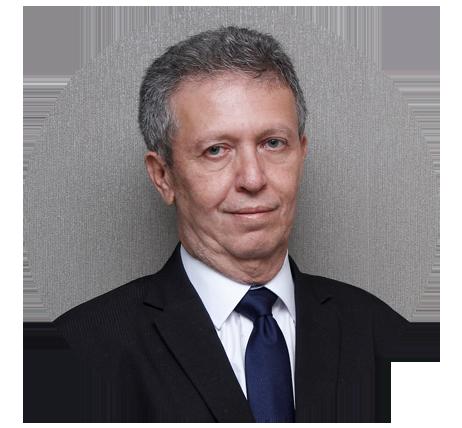 Sérgio Miranda Jr | Nossos profissionais