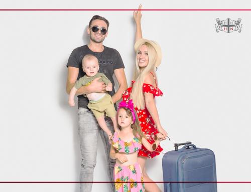 Autorização de viagem para menores: Lei nº 13.812 de 2019 altera o Estatuto da Criança e do Adolescente no que se refere à autorização de viagem interestadual.