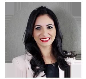 Meire Marinho | Nossos profissionais