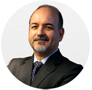 Mauro M. de Oliveira Freitas   Nossos profissionais