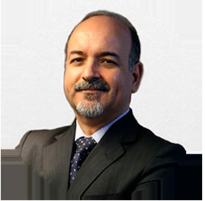 Mauro M. de Oliveira Freitas | Nossos profissionais